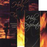 Most Holy Faith & Holy Desperation